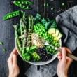Πώς μας προστατεύει η Διατροφή από τον καρκίνο